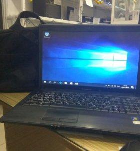 Ноутбук Lenovo G560