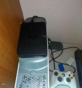 Xbox 360 икс бокс 360