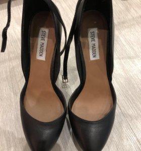 Туфли кожа (новые)