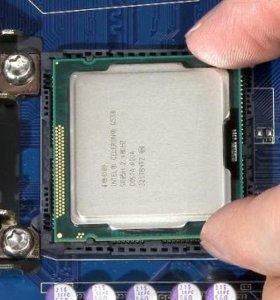 Intel celeron G530 Socket 1155