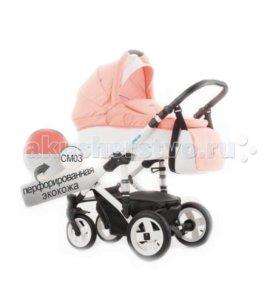 Детская отличная коляска
