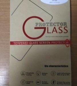 Накладка+защитное стекло DF для смартфона Apple7/8