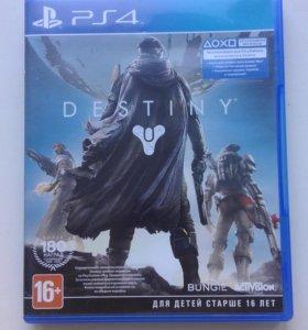 Destiny для PlayStation 4