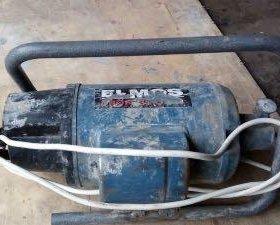 Вибратор для бетона Elmos