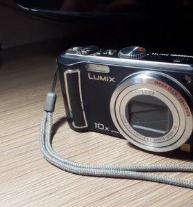 Фотокамера Panasonic Lumix DMC-TZ4