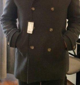Пальто мужское (новое)