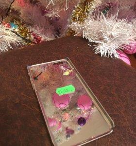 Чехол для айфона 6s