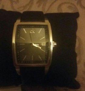 Часы мужские Calvin Klein. Новые. Оригинал.