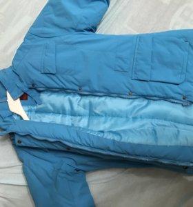 Куртка НОВАЯ женская подростковая