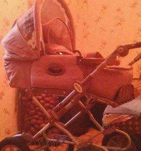 Продаётся коляска
