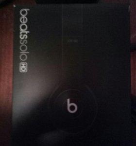 Наушники beats solo HD by Dr.Dre