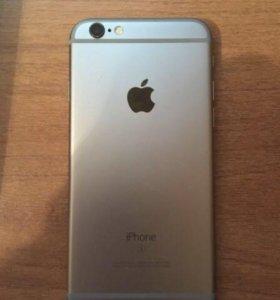 Продаю IPhone 6s space gray 16gb СРОЧНО!!!