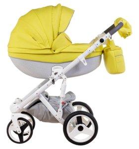коляска BeBe-mobile Biagio