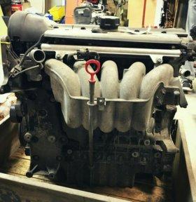 Двигатель Volvo s60 s80 v70
