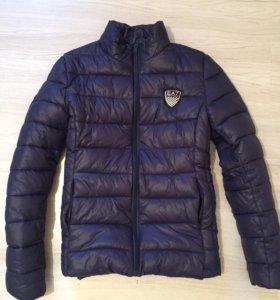 Куртка Armani ea7 оригинал