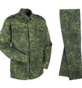 Уставной комплект одежды