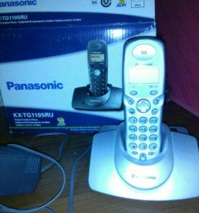 Телефон цифровой беспроводной.