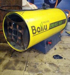 Тепловентилятор газовый BHG-10