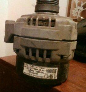 Генератор 120а на ваз 2114