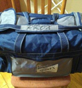 Дорожная спортивная сумка PROX