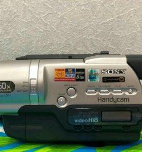 Видеокамера Recorder Hi8