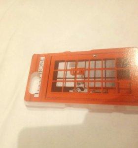 Чехол на Sony Xperia Z3 Compact