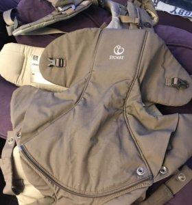 Рюкзак-переноска стокке