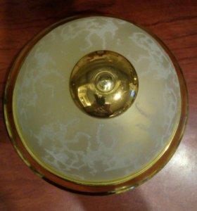 Светильник настенно-потолочный Турция