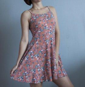 НОВОЕ летнее платье 42-44р