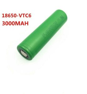 Аккумулятор 18650 VTC6 3000mah