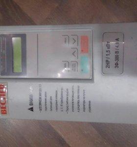 Частотный преобразователь ВЕСПЕР EI-7011