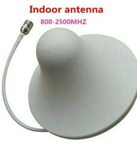 Усилитель сигнала 3G внутри