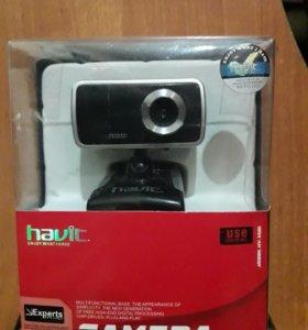 Web camera  новая