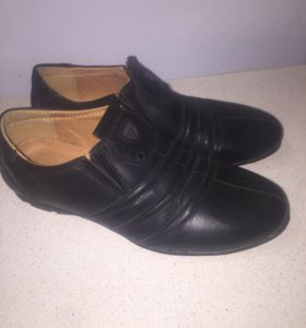 Туфли на мальчика, 33 размер
