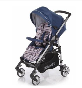 Коляска трость Baby care GT4 Plus
