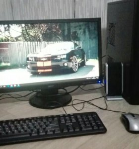 Отличный домашний компьютер