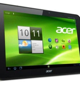 Игровой планшет Acer Iconia A510