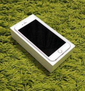Айфон 6+ 64 gb Белый