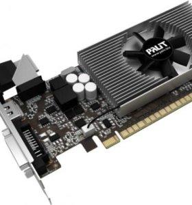 Видеокарта Nvidia GT740