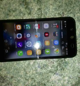 Asus ZenFone live g500tg