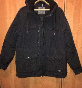 Пуховик куртка H&M