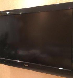 ЖК-телевизор Toshiba