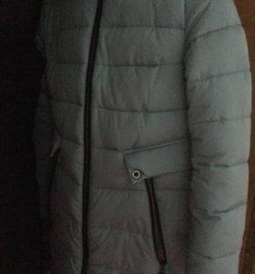 Куртка новая тёплая