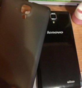 Мобильный телефон Lenovo a 536
