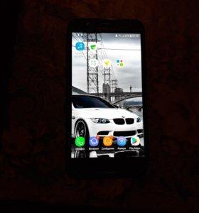 Продам телефон самсунг J7 нео 2017