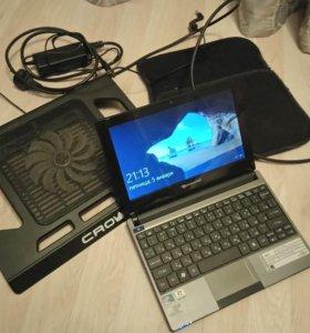 Нетбук Packard Bell
