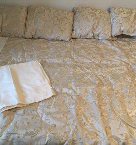 Набор подушки,одеяло