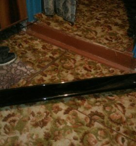 Спойлер,дефлектор заднего стекла на Ладу 2107