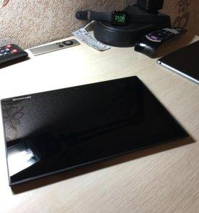 Планшет lenovo miix 3 1030 SSD 64GB обмен на ноут.