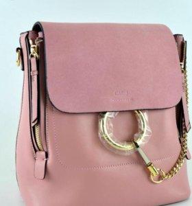 Рюкзак -сумка Chloe